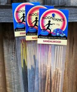 Moondance incense