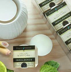 Gumleaf Essentials Scent Cakes