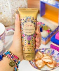 Best natural hand cream