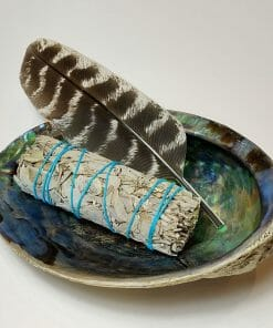 Gift Packs: Smudging