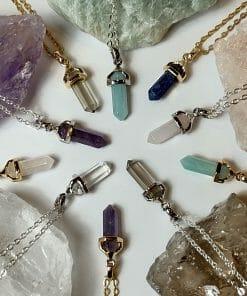 Gemstone Fashion Jewellery