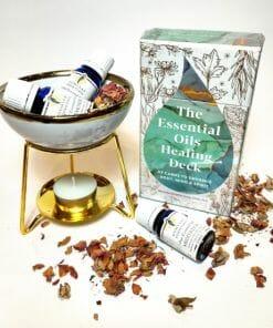 Gift Packs: Aromatherapy